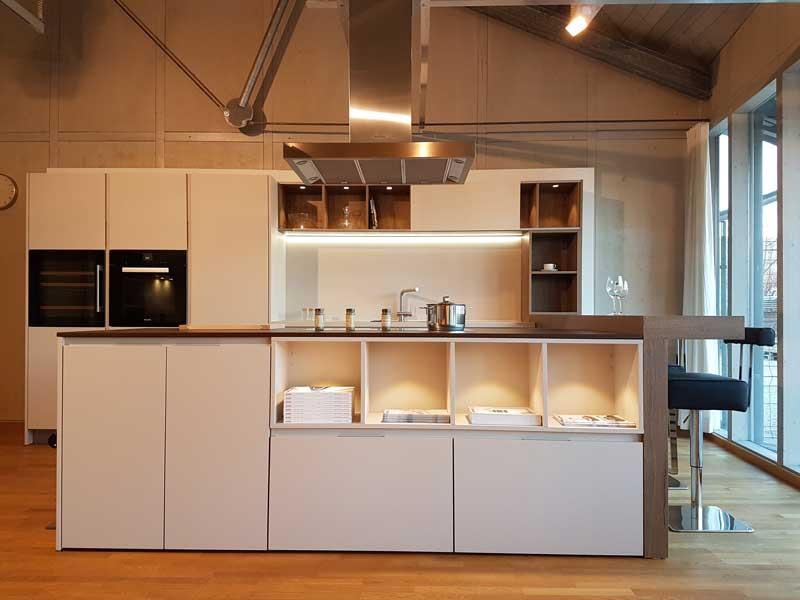 Möbelwerkstätte Unger Gmbh Familienunternehmen Für Küchen U